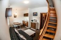Apartmán pro 6 osob s mezonetem v Jeseníkách - ubytování Jeseníky